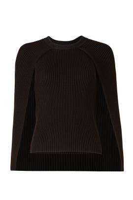 Black Rhye Sweater by DREYDEN