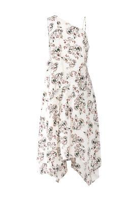 Floral Song Dress by ELLIATT
