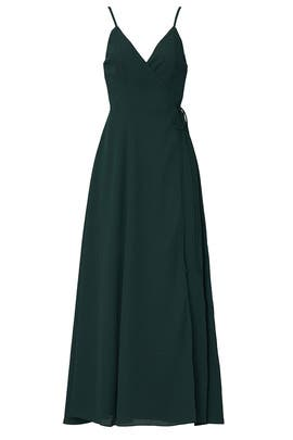 Tilbury Dress by Fame & Partners