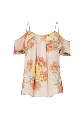 13bb9963dd9ab Floral Adorlee Top by Joie for  30