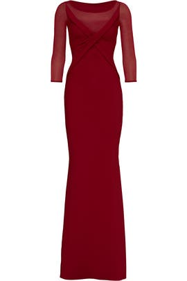 a463e46653c0 Alidora Gown by La Petite Robe di Chiara Boni for $150 | Rent the Runway