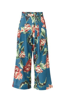 Botanica Pants by PatBO