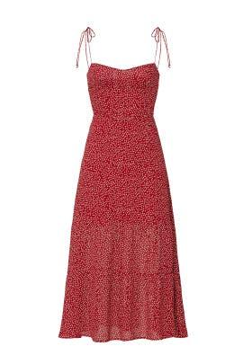 Dakota Emmie Dress by Reformation
