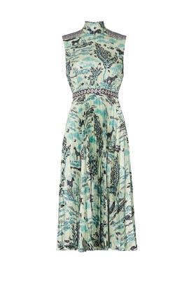 Fleur E Dress by SALONI