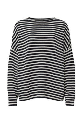 Marcell Crewneck Sweater by AllSaints