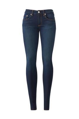 Bedford Skinny Jeans by rag & bone JEAN