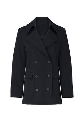 The Captain Peacoat by Current/Elliott