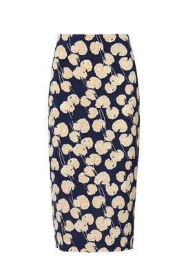 Kara Skirt by Diane von Furstenberg