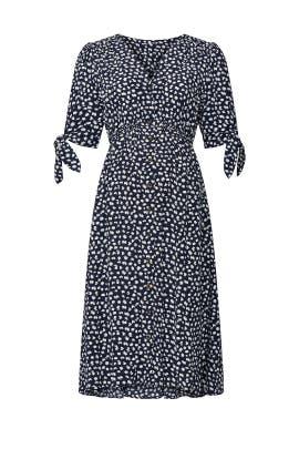 Zippi Maternity Dress by soon maternity