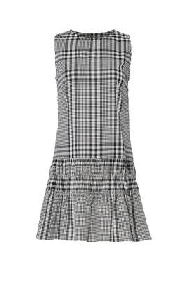 Carrie Plaid Dress by Waverly Grey