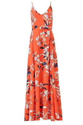 f1e852967a536 Full Of Love Jasmine Maxi by Yumi Kim for $45 - $55 | Rent the Runway