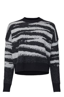 Ture Crewneck Sweater by AllSaints
