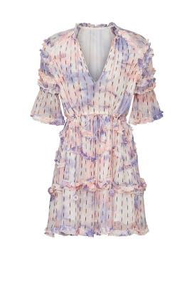 Vivian Dress by Hemant & Nandita