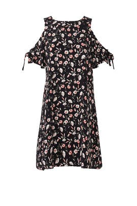 Floral Valencia Dress by Sanctuary