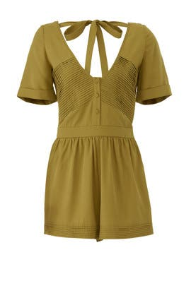 The Luella Romper by SANCIA