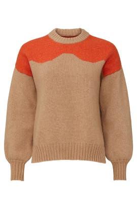 Cirkeline Sweater by Baum und Pferdgarten