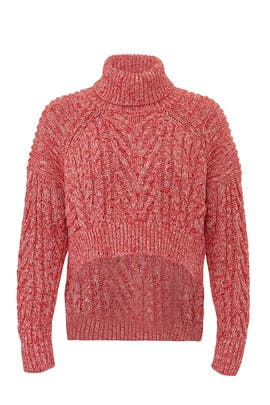 Up Together Knit Sweater by C/MEO COLLECTIVE