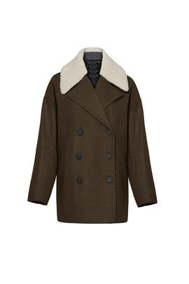Olive Porter Peacoat by Marc New York