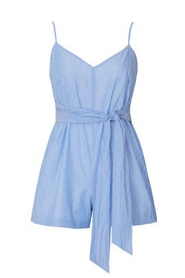 Xuan Romper by Club Monaco