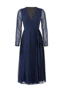 The Joslyn Dress by Fame & Partners