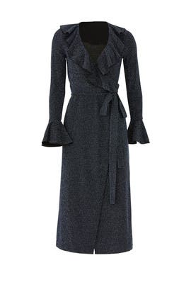 One More Time Wrap Dress by Free People