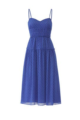 Sorrento Midi Dress by La Maison Talulah
