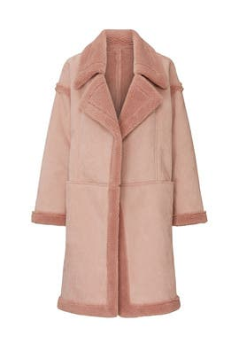 Copenhagen Coat by MINKPINK