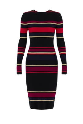 Jaslene Sweater Dress by cupcakes and cashmere