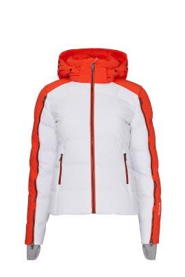 Falline Ski Jacket by SPYDER