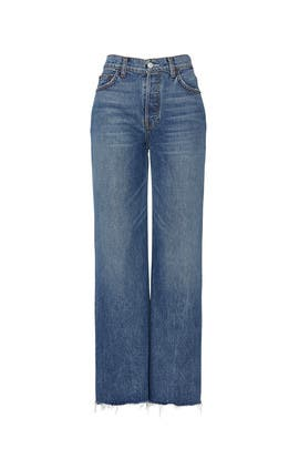 Perth Fawcett Jeans by Reformation
