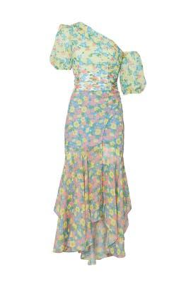 Jaylah Dress by AMUR
