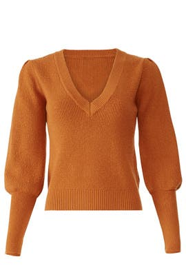 Chandra Knit Sweater by MINKPINK
