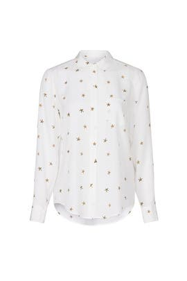 Kate Button Down Shirt by Rails