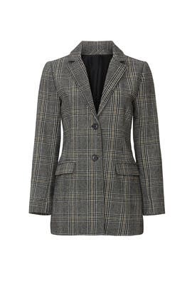 Check Lillie Blazer by cupcakes and cashmere