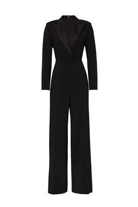 Roland Jumpsuit by Jay Godfrey