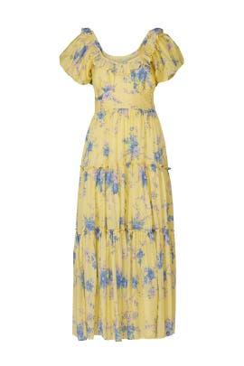 Emory Dress by LoveShackFancy
