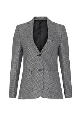 Wool Vanessa Blazer by Officine Générale