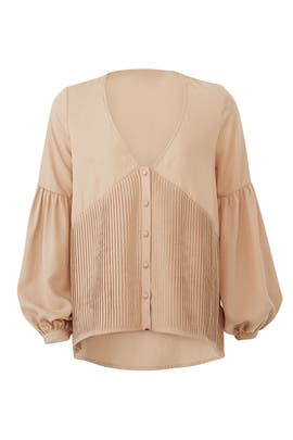 The Rubie Blouse by SANCIA