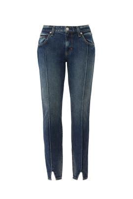 Pixie Jeans by AMO