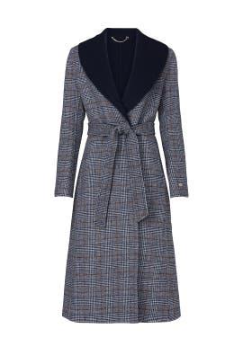 Eleonore Coat by SOIA & KYO