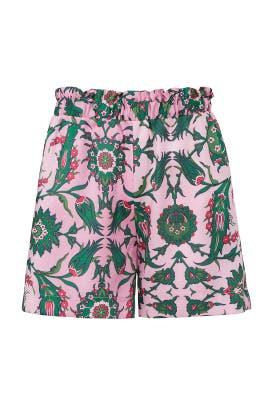 Maya Shorts by DELFI Collective
