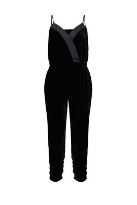 Preston Combo Jumpsuit by Parker