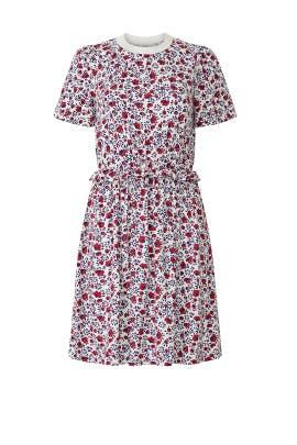 Ellis Dress by A.P.C.
