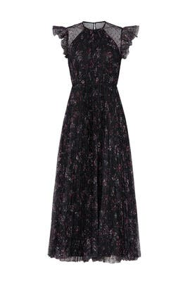 Femke Tulle Dot Dress by Jill Jill Stuart