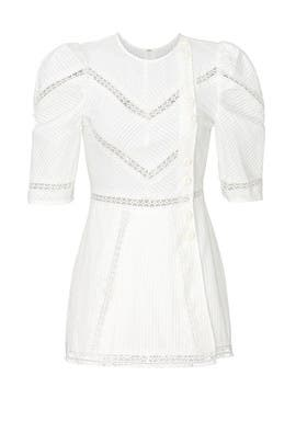 A Foreign Affair Romper by alice McCALL