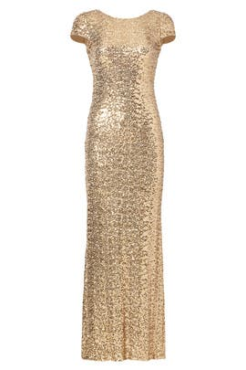 Oscars Gown by Badgley Mischka for $120