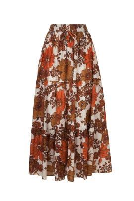 Marina Skirt by Dodo Bar Or