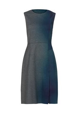Ombre Chrissy Dress by Elie Tahari