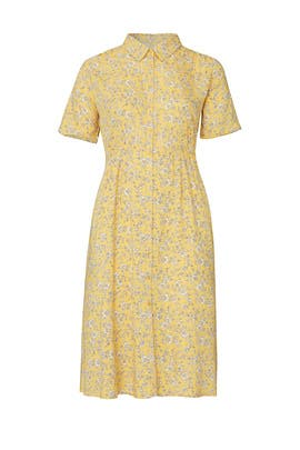 Solaz Shirt Dress by JUNAROSE