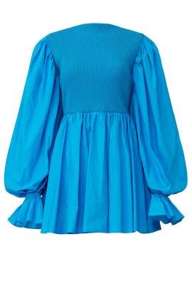 Volume Dress by Patou